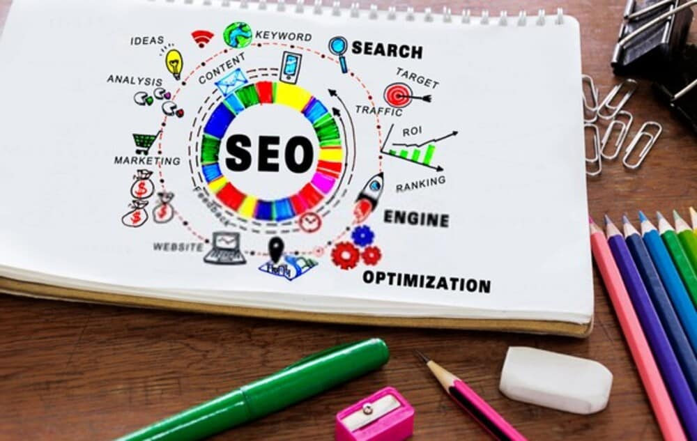 10 Keys to Working With the Right SEO Company